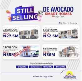 2 bedroom Flat / Apartment for sale Abijo GRA,  Ajah Lagos