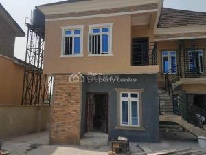 2 bedroom Terraced Duplex House for rent Arepo Near Berger, Ogudu Road Ojota Lagos