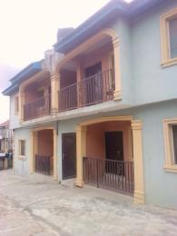 2 bedroom Flat / Apartment for rent Prime Garden Estate Iyana Ipaja Ipaja Lagos