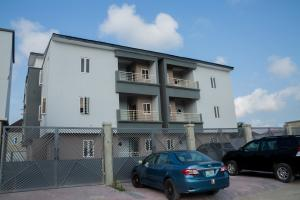 2 bedroom Blocks of Flats for sale George Adiele Crescent Lekki Scheme 2 Ajah Lagos