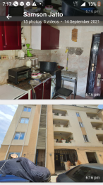 2 bedroom Flat / Apartment for sale Federal Housing Authority Estate Guzape Abuja