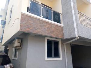 2 bedroom Flat / Apartment for rent Alara Sabo Sabo Yaba Lagos