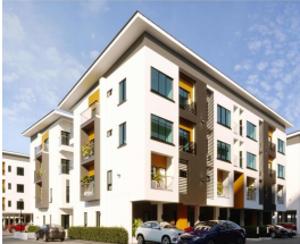 2 bedroom Blocks of Flats House for sale Along Lekki Epe Express Way Lekki Phase 1 Lekki Lagos