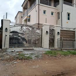 Blocks of Flats House for rent Road 2 near Taska filling station off Akala express  Akala Express Ibadan Oyo