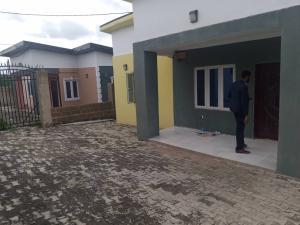 2 bedroom Detached Bungalow for rent Asunle Area, Kasumu Road Ibadan Oyo