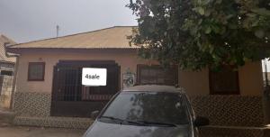 2 bedroom Flat / Apartment for sale Angwa cashew, Tudunwada Lugbe Abuja