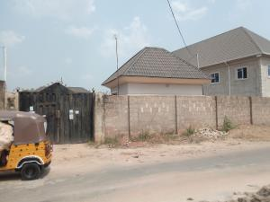 Detached Bungalow House for sale Golf Estate, Enugu Enugu Enugu