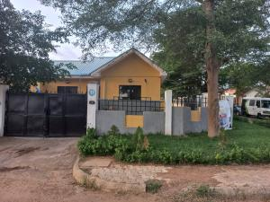 2 bedroom Semi Detached Bungalow House for sale Suncity Estate Galadinmawa Abuja
