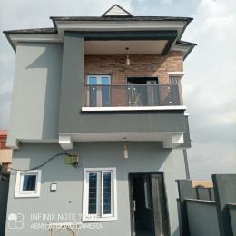 2 bedroom Flat / Apartment for rent Akobo Ibadan Oyo