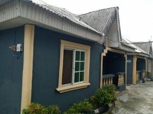2 bedroom Mini flat Flat / Apartment for rent Mutual Gardens Estate, Ogunfayo. Eputu Ibeju-Lekki Lagos
