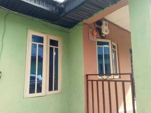2 bedroom Flat / Apartment for rent Heritage Area Sharp Corner Oluyole Ibadan Oyo