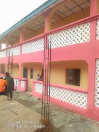 2 bedroom Mini flat Flat / Apartment for rent Oke Agala GRA Ibadan Oyo