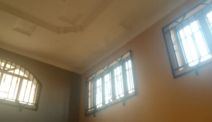 2 bedroom Flat / Apartment for rent BESIDE SHADOW FILLING STATION, OWODE EDE Osogbo Osun