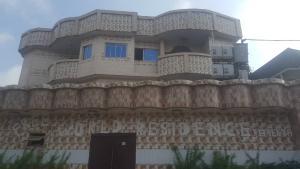 2 bedroom Flat / Apartment for rent puposhola Enclosed Estate  Fagba Agege Lagos