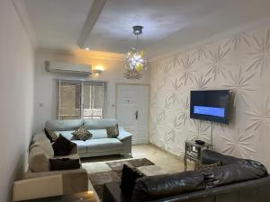 2 bedroom Studio Apartment for shortlet Banana Island Ikoyi Lagos