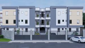2 bedroom Blocks of Flats for sale Road 13 Lekki Scheme 2 Ajah Lagos