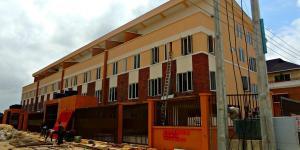 2 bedroom Flat / Apartment for rent Oba MUSA Estate  Agungi Lekki Lagos
