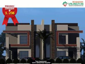 2 bedroom Residential Land Land for sale Behind Nipco Filling Station Airport Road Abuja Lugbe Abuja
