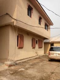 2 bedroom Blocks of Flats House for rent Commonwealth estate  Badore Ajah Lagos