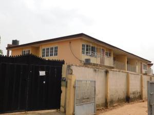 6 bedroom Detached Duplex for sale Ademiluyi Close Bodija Ibadan Oyo