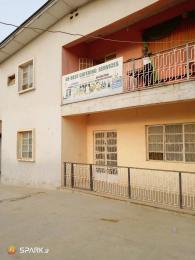 Blocks of Flats House for sale Okunola Close Egbeda Alimosho Lagos