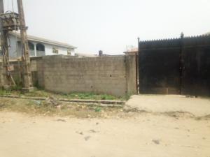3 bedroom Semi Detached Bungalow House for sale Irawo, Owode Onirin Mile 12 Kosofe/Ikosi Lagos