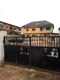 3 bedroom Blocks of Flats for sale Fagba Ifako-ogba Ogba Lagos
