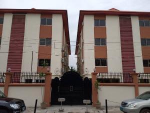 3 bedroom Blocks of Flats for sale Seriki Abass, Ajao Estate Isolo Lagos