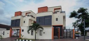 4 bedroom Terraced Duplex House for sale Magodo GRA Phase 2 Kosofe/Ikosi Lagos