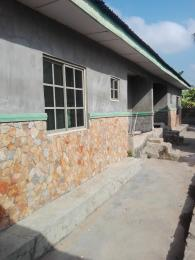 Blocks of Flats House for sale Car wash area Adehun, Ado Ekiti Ado-Ekiti Ekiti