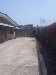 3 bedroom Shared Apartment Flat / Apartment for sale 3 Olaoshe Close, Agege, Off Ikeja Along Airport Road(Ikeja) Ikeja Lagos