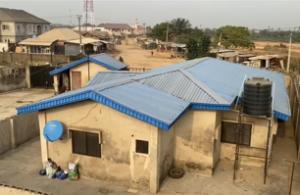 10 bedroom Detached Bungalow House for sale Oluodo Ibeshe Ikorodu Lagos