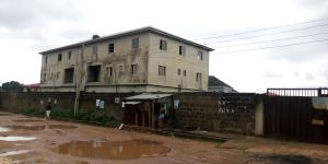 3 bedroom Commercial Property for sale Akinwunmi Kashmanu paka idimu Road Ejigbo Ejigbo Lagos