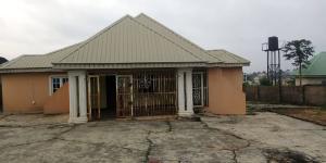 3 bedroom Mini flat Flat / Apartment for sale Okpanan road asaba delta state  Aniocha South Delta