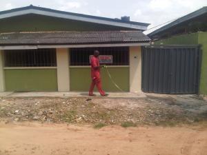 3 bedroom Flat / Apartment for sale Ogbeifun close, off obayantor street Egor Edo