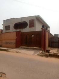 Blocks of Flats House for sale Olootu alakia isebo  Alakia Ibadan Oyo