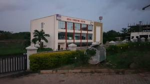 10 bedroom Office Space Commercial Property for sale central business district Central Area Abuja