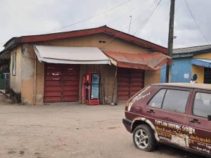Shop Commercial Property for sale ... Pen cinema Agege Lagos
