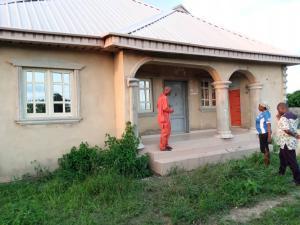 4 bedroom Flat / Apartment for sale renecon road bayeku  Igbogbo Ikorodu Lagos