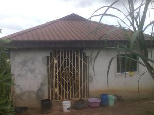 1 bedroom mini flat  Mini flat Flat / Apartment for sale Off ILOGBO road elebute Joju Ado Odo/Ota Ogun