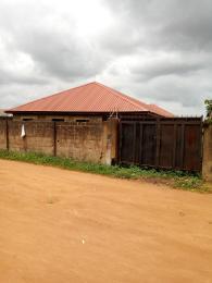 2 bedroom Self Contain Flat / Apartment for sale Azeez Josu, Off Afobaje Street, Poultry Bus Stop, Itele, Ogun State.. Ado Odo/Ota Ogun