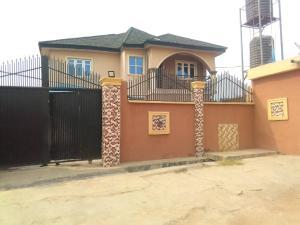 4 bedroom Semi Detached Duplex House for sale Adetokun area ologuneru Ibadan Ido Oyo