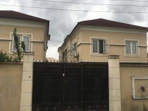 8 bedroom Detached Duplex House for sale Ajao estate Ajao Estate Isolo Lagos
