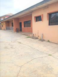 3 bedroom Blocks of Flats House for sale Alalade Modupe Street Adalemo Ado Odo/Ota Ogun
