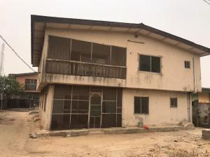 Blocks of Flats for sale Soluyi Gbagada Lagos