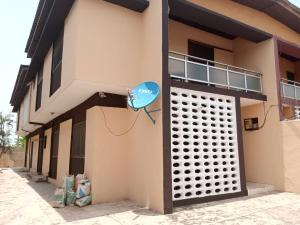 4 bedroom House for sale Off wemco Wempco road Ogba Lagos