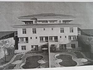 10 bedroom Detached Duplex House for sale Aso villa, off Ibrahim Taiwo, Asokoro Asokoro Abuja