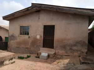 Detached Bungalow House for sale Ile Iwe Meiran Agbado Abule Egba Abule Egba Lagos