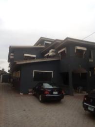 Blocks of Flats House for sale Ago palace way  Ago palace Okota Lagos