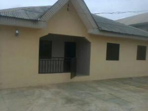 2 bedroom Flat / Apartment for rent temidayo street parava  Ikorodu Ikorodu Lagos
